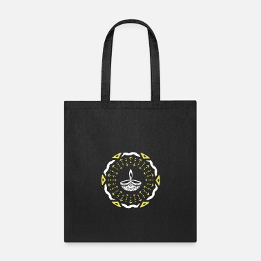 Indian Diwali Divali Dipavali Festival Festival of Lights - Tote Bag