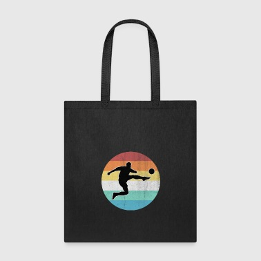 Ball Sport Soccer - Tote Bag