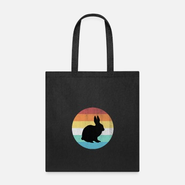 Tooth Rabbit - Tote Bag
