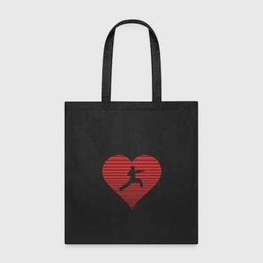 Fighter Fighter - Tote Bag