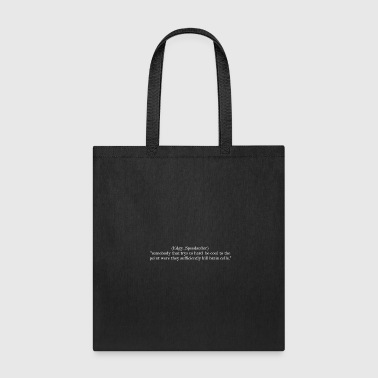 Edgy Speedsoft - Tote Bag