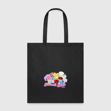 Kawaii Not? - Tote Bag