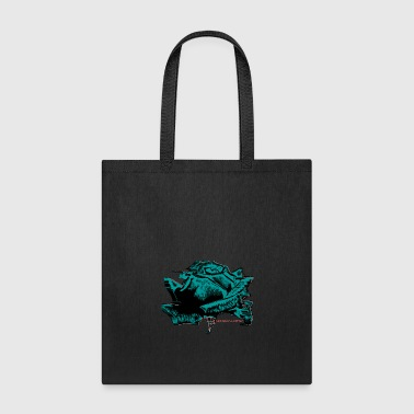 The Rose - Tote Bag