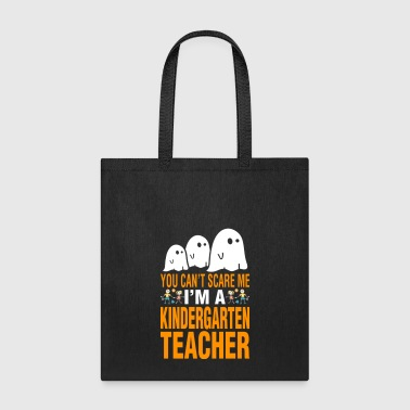Halloween You Cant Scare Me Shirt High Quality - Tote Bag