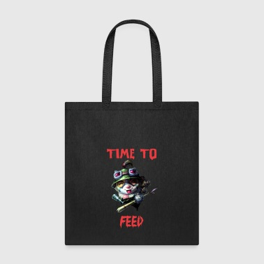 League Of Legends league of legends Teemo Troll - Tote Bag