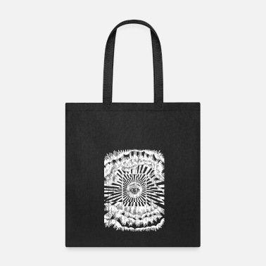 all seeing eye - Tote Bag