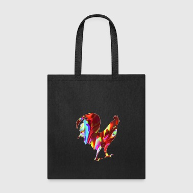 Rooster - Tote Bag