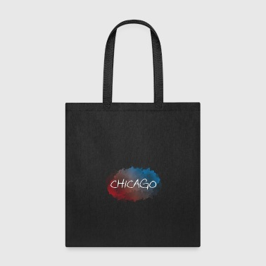 Chicago - Tote Bag
