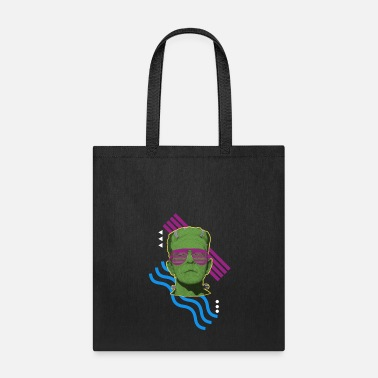 New Wave New Wave Frank - Tote Bag