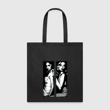 Glamour glamour girls 2reborn - Tote Bag