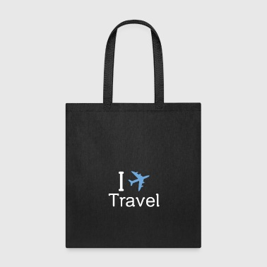 Traveller - Tote Bag