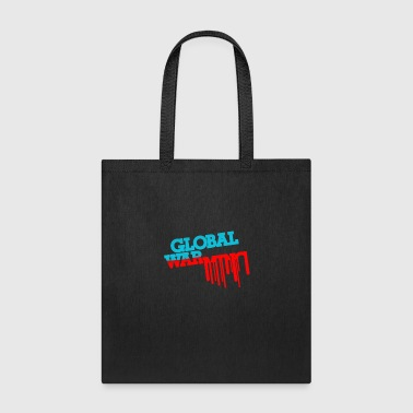 Global Global War - Tote Bag