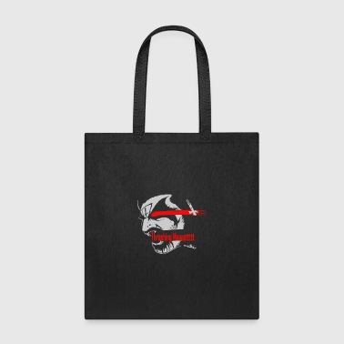 Thrashing Matt - Tote Bag