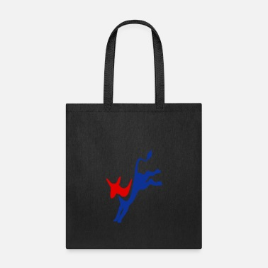 Democrat Democrat - Tote Bag
