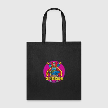 Master of the Mystical Arts - Tote Bag