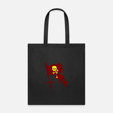 Jolly Roger Jolli Roger - Tote Bag