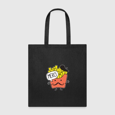 Father Fries Cyber System - Tote Bag