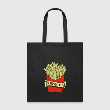Creative Fries Cyber System - Tote Bag