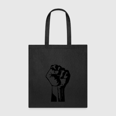 Fist Fist - Tote Bag