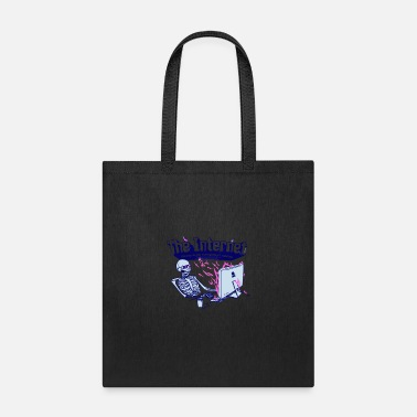 Internet The Internet - Tote Bag