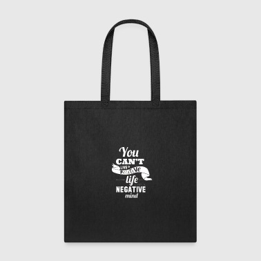 Fanart Negative Mind Fanart - Tote Bag