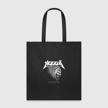 Yeezus New Yeezus Tour 2016 - Tote Bag