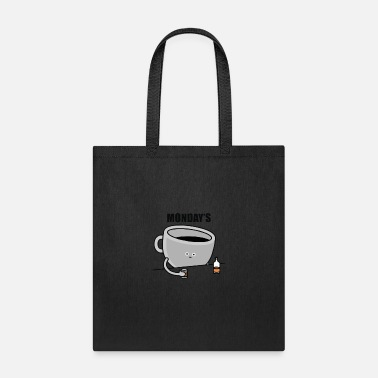 Monday mondays - Tote Bag