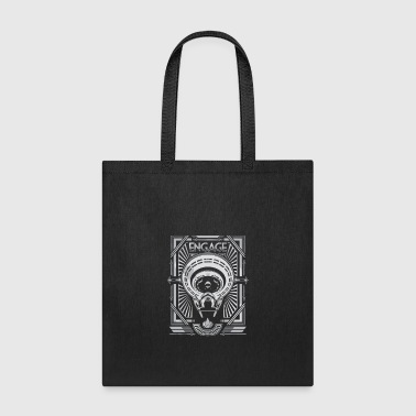 Engage - Tote Bag