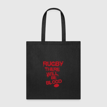 Blood There Will Be Blood - Tote Bag