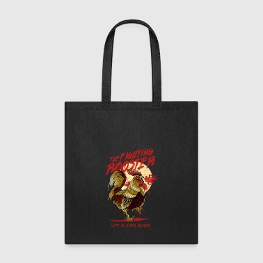 The Rooster - Tote Bag