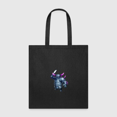 Pekka Clash of Clans - Tote Bag