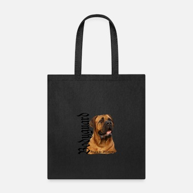 Dog Dog Bodyguard,Dog,Dog Lovers,Dogs,Dogs - Tote Bag