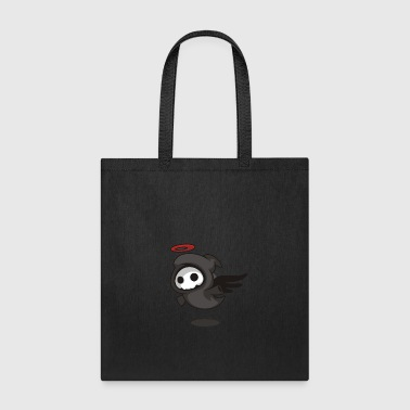black death comic dead kids child - Tote Bag