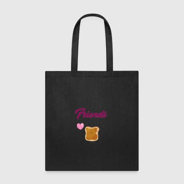 Best Best Friends - Tote Bag