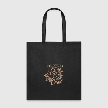Old School Tattoo - Tote Bag