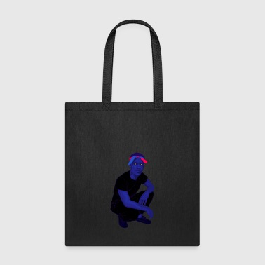 rapper - Tote Bag