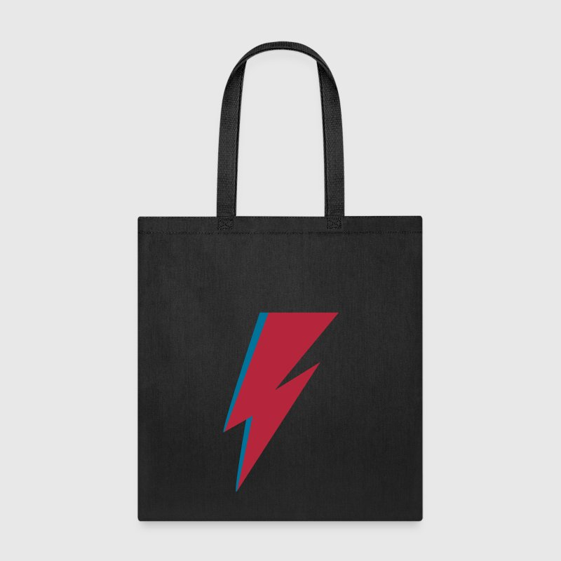 Lightning Bolt - Tote Bag