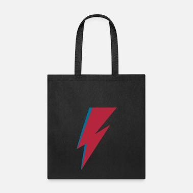 Lightning Lightning Bolt - Tote Bag