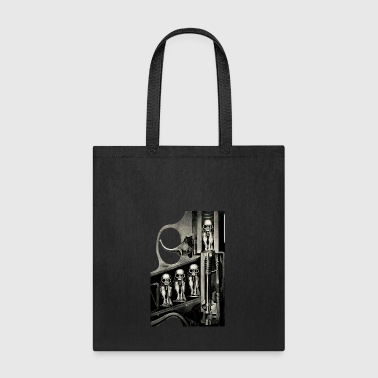 The Birth Machine - Tote Bag