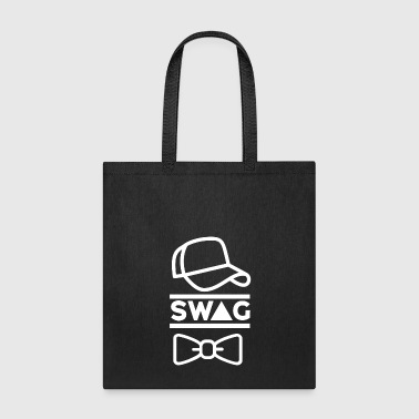 Swagalicious Nerdy Swag - Tote Bag