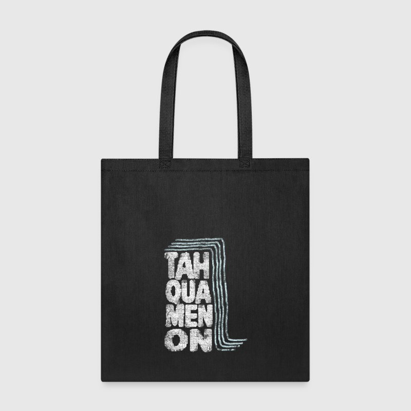 Tahquamonon Fall Michigan Upper Peninsula, U.P.  - Tote Bag