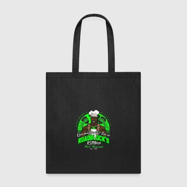 restaurant - Tote Bag