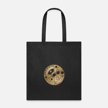 Ancient Crop circle 59 - Tote Bag