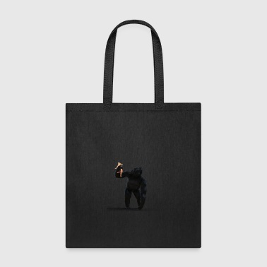 king kong - Tote Bag