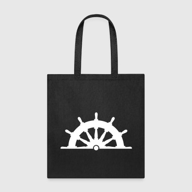 Steering Wheel Steerwheel 1c - Tote Bag