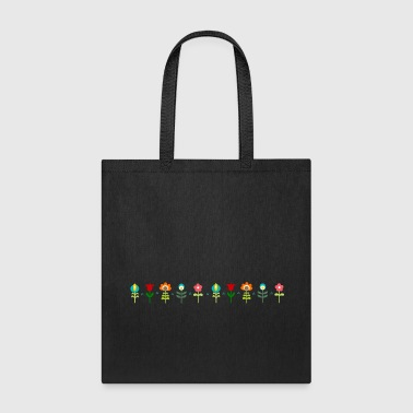 Tradition Folk traditional flowers - Tote Bag