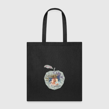 Romantic Romantic Summer - Tote Bag