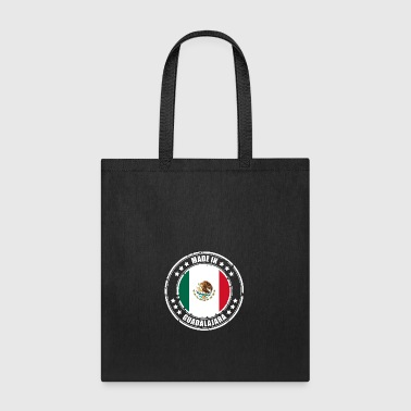 Guadalajara MADE IN GUADALAJARA - Tote Bag