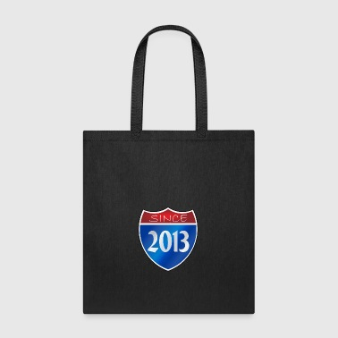 Since 2013 - Tote Bag