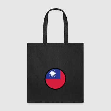 Marked By Taiwan - Tote Bag